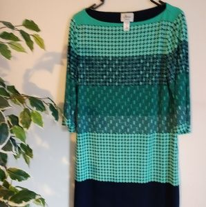DM Collection Dresses - DM collection Like New Green dress